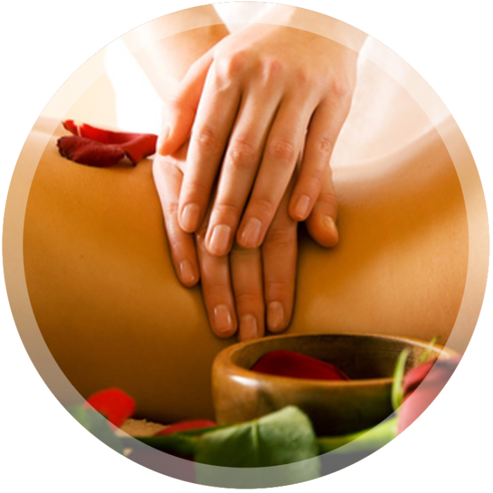 Massagen dakini My Services